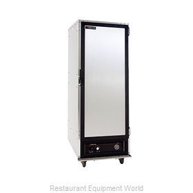 Crescor 131-UA-9D Heated Cabinet, Mobile