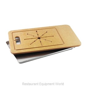 Crescor 1415-028 Cutting Board, Equipment-Mounted