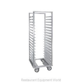 Crescor 207-1811-C Refrigerator Rack, Roll-In