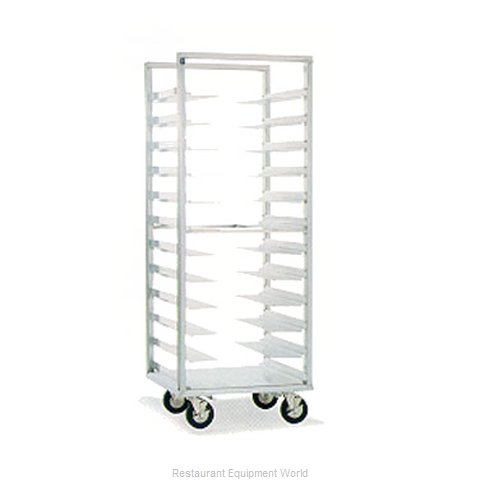 Crescor 207-UA-12-CM Rack Roll-In Refrigerator (Magnified)