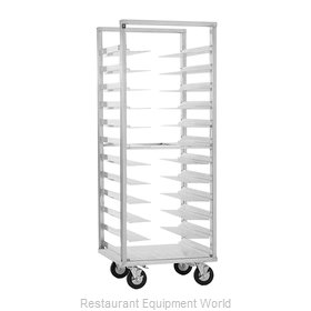 Crescor 207-UA-12-Z Refrigerator Rack, Roll-In