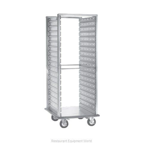 Crescor 208-1240-C Refrigerator Rack, Roll-In (Magnified)