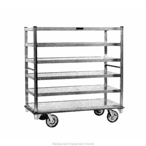 Crescor 271-61-5927-CM Queen Mary Cart (Magnified)