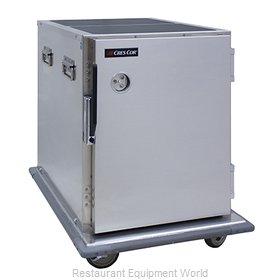 Crescor 309-12-188C Cabinet, Enclosed, Bun / Food Pan