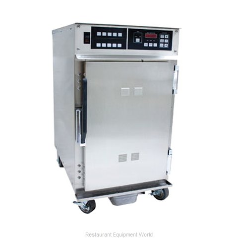 Crescor 500-CH-SS-D Oven Slow Cook Hold Cabinet Electric