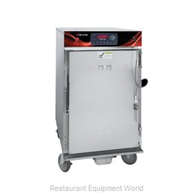 Crescor 500-CH-SS-DX Cabinet, Cook / Hold / Oven