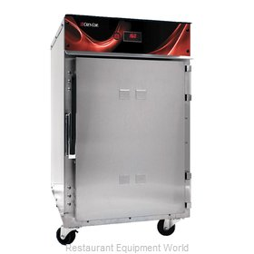 Crescor 500-HH-SS-DE Heated Cabinet, Mobile