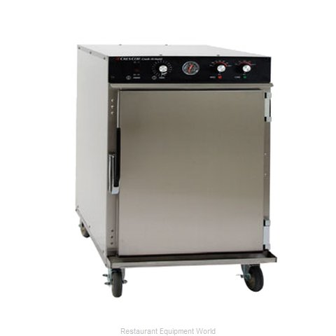 Crescor 750-CH-SS-D Oven Slow Cook Hold Cabinet Electric