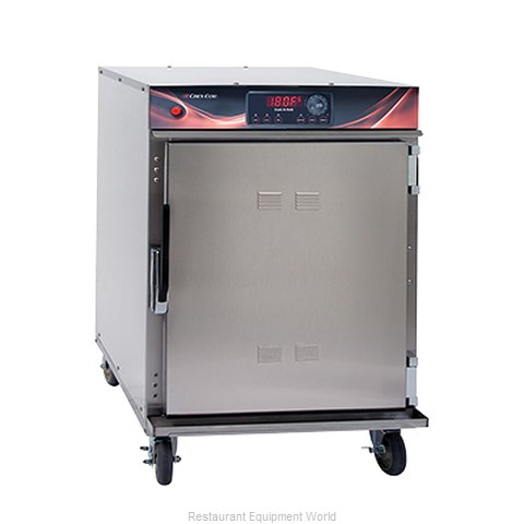 Crescor 750-CH-SS-DE Cabinet, Cook / Hold / Oven