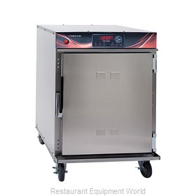 Crescor 750-CH-SS-DX Cabinet, Cook / Hold / Oven