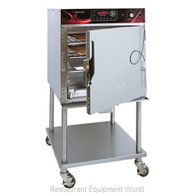 Crescor 767-CH-SK-DX Cabinet, Cook / Hold / Oven