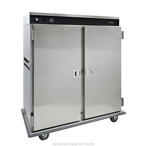 Crescor CCB-120A Banquet Cabinets (Magnified)