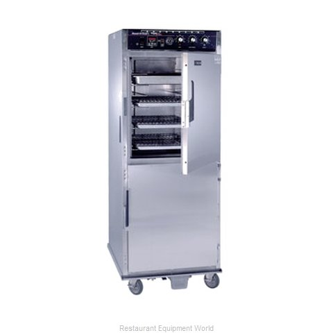 Crescor CO-151-FW-UA-12B Oven Slow Cook Hold Cabinet Electric