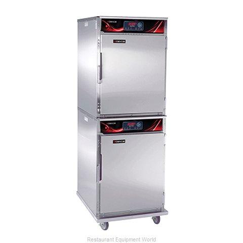 Crescor CO-151-H-189DE Cabinet, Cook / Hold / Oven