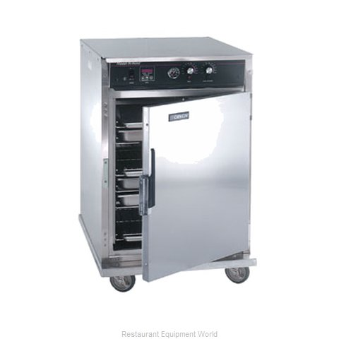 Crescor CO-151-HUA-6B Oven Slow Cook Hold Cabinet Electric