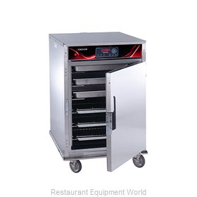 Crescor CO-151-HUA-6DX-STK Cabinet, Cook / Hold / Oven