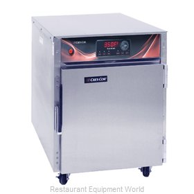 Crescor CO-151-XUA-5DX Cabinet, Cook / Hold / Oven