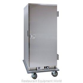 Crescor EB-96 Heated Cabinet, Banquet