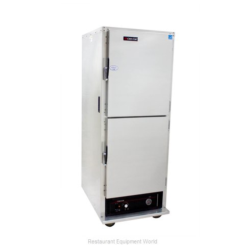 Crescor H-135-UA-11 Heated Holding Cabinet Mobile (Magnified)