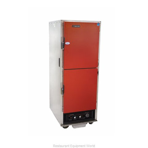 Crescor H-135-WSUA-11-R Heated Cabinet, Mobile (Magnified)