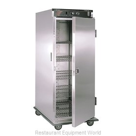 Crescor H-137-S-96-BC Heated Cabinet, Banquet