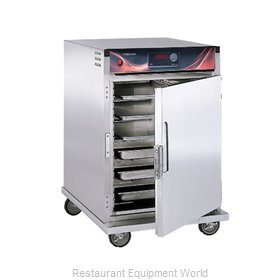 Crescor H-137-SUA-6D Heated Cabinet, Mobile