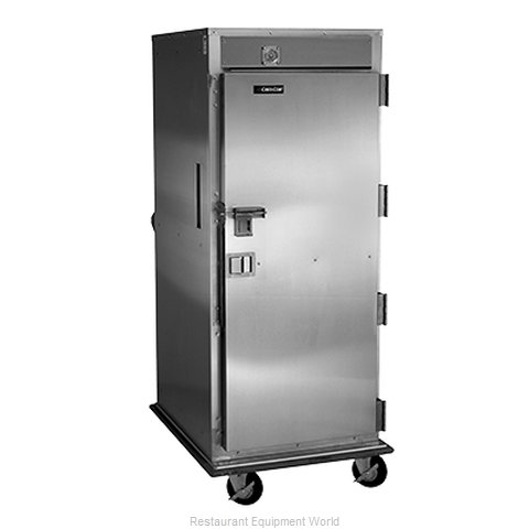 Crescor H-161-FUA-11-CM Heated Cabinet, Mobile