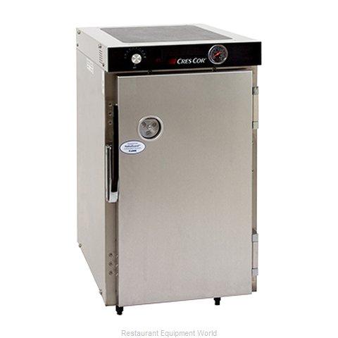 Crescor H-339-12-135C Heated Cabinet, Countertop