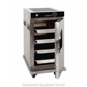 Crescor H-339-128-CZ Heated Cabinet, Mobile