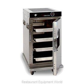 Crescor H-339-128C Heated Cabinet, Mobile