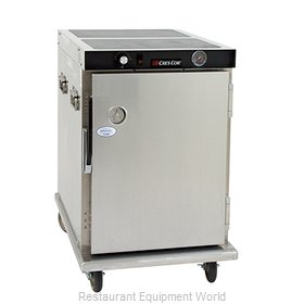 Crescor H-339-1813C Heated Cabinet, Mobile