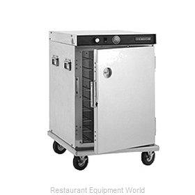 Crescor H-339-188-CZ Heated Cabinet, Mobile