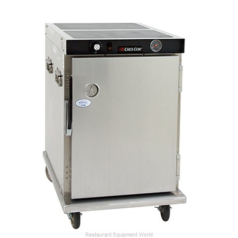 Crescor H-339-188C Heated Cabinet, Mobile