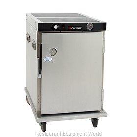 Crescor H-339-188C Heated Cabinet, Mobile