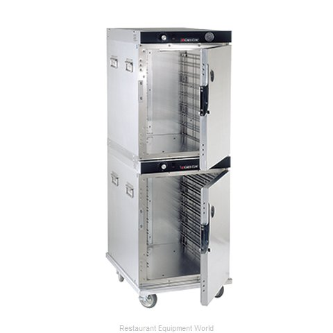 Crescor H-339-214C Heated Cabinet, Mobile