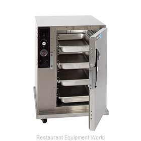 Crescor H-339-X-12-188C Heated Cabinet, Mobile