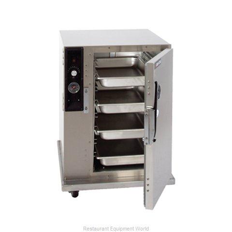 Crescor H-339-X-128C Heated Cabinet, Mobile