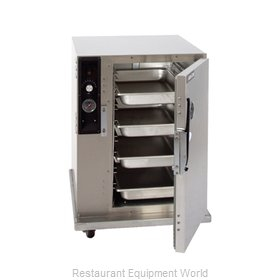 Crescor H-339-X-128C Heated Cabinet, Mobile