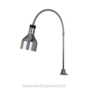 Crescor IFW-60-GL-10-PB Heat Lamp, Bulb Type