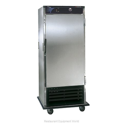 Crescor R-171-SUA-10 Cabinet Mobile Refrigerated