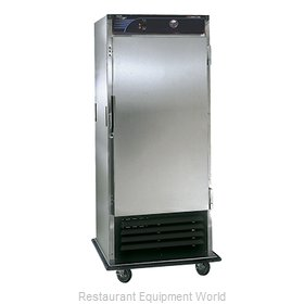 Crescor R-171-SUA-10 Cabinet, Mobile Refrigerated