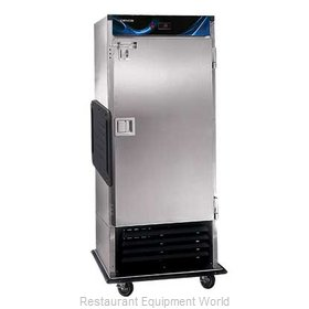 Crescor R-171-SUA-10E-SD Cabinet, Mobile Refrigerated