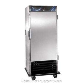 Crescor R-171-SUA-10E-Z Cabinet, Mobile Refrigerated