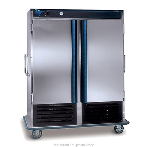 Crescor R-171-SUA-20 Cabinet, Mobile Refrigerated