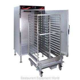 Crescor RH-1332-D Heated Cabinet, Roll-In