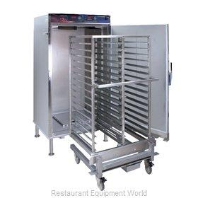 Crescor RH-1332W-D Heated Cabinet, Roll-In