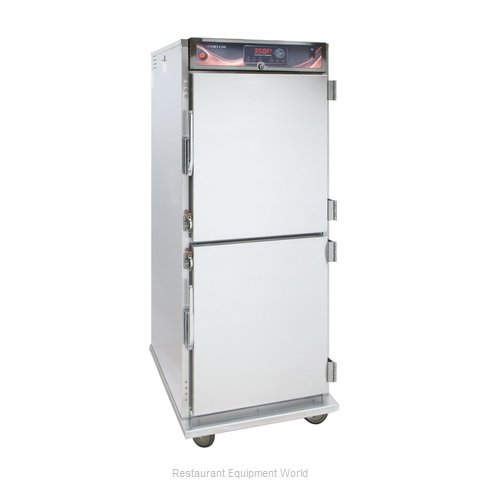Crescor RO-151-FUA-18-DEZ Rethermalization & Holding Cabinet