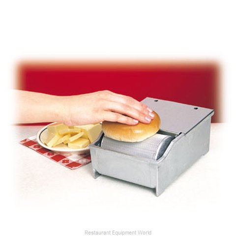 Connolly Roll-A-Grill by Nemco 8150-RS Dispenser Butter