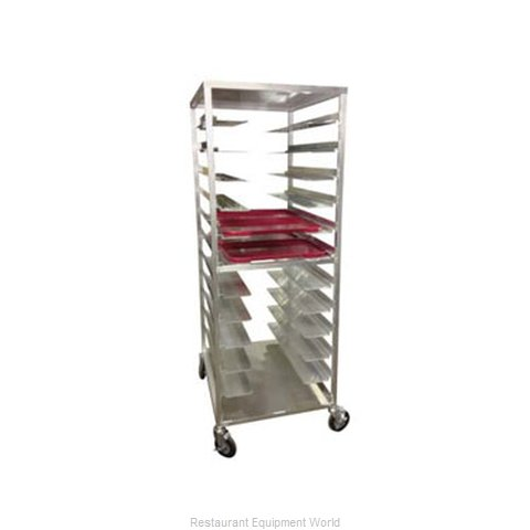 Carter-Hoffmann AL12 Cabinet, Meal Tray Delivery