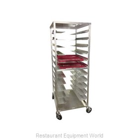 Carter-Hoffmann AL20 Cabinet, Meal Tray Delivery